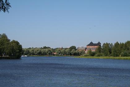 ハメーンリンナ_湖1