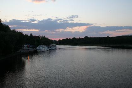 ハメーンリンナ_湖3
