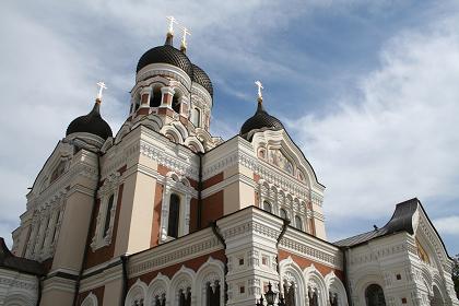 タリン教会