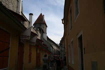 タリン旧市街5