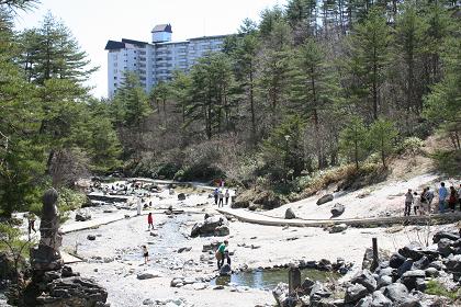 西の河原公園2