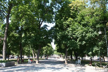 タンペレ_公園