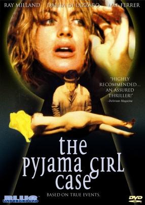 Simply Dead 『The Pyjama Girl ...