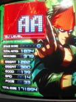 AA(A) AA