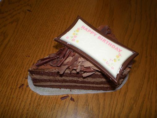 ゆうきゃんのケーキ②(?)