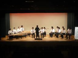 2007年 定期演奏会 写真1