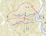 八森 地図
