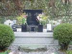 ミュウの墓