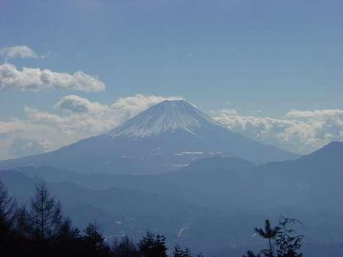 08.2.17富士山
