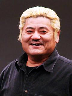 後藤達俊(笑顔)