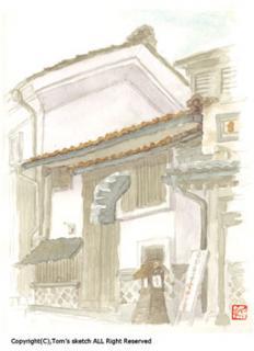 会津酒造歴史館