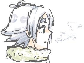 絵茶吹雪2
