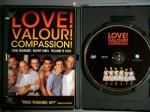 Love! Valour! Compassion! 中身