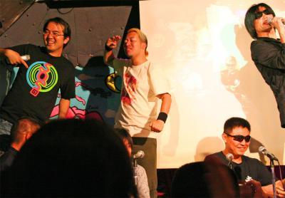 SOS団Tシャツひがひがひがー!