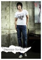 Dressed To Killのジソは一人~4