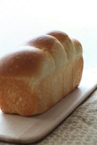 蜂蜜食パン1