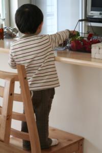 テーブルパン5