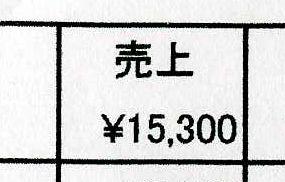 2008-7売上・募金報告4