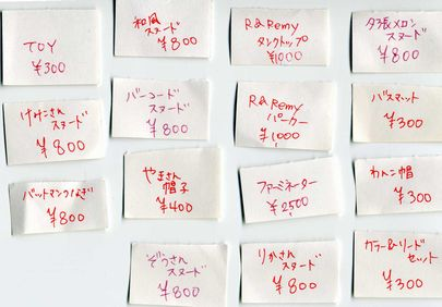 2008-7売上・募金報告5
