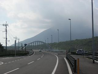 牛根大橋 2008.8.24