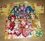 プリキュア子供服 002
