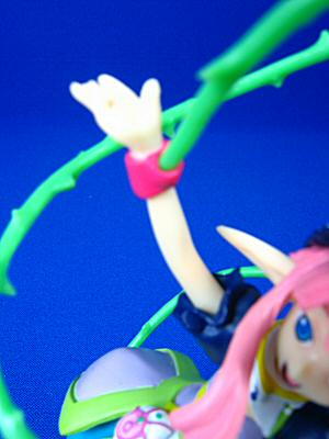 フィギュアコレクション いばら姫 004
