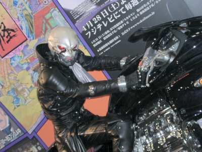 東京国際アニメフェア2007 011