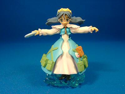 フィギュアコレクションVol2白雪姫 002