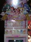 2007東京おもちゃショーのプリキュアさん 015