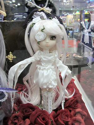 2007東京おもちゃショーの薔薇乙女 001