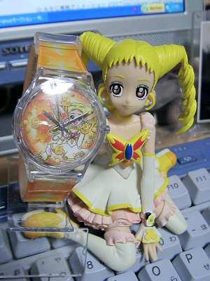 プライズレモネード腕時計 001