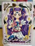 ドリームライブ2位入賞カード 001