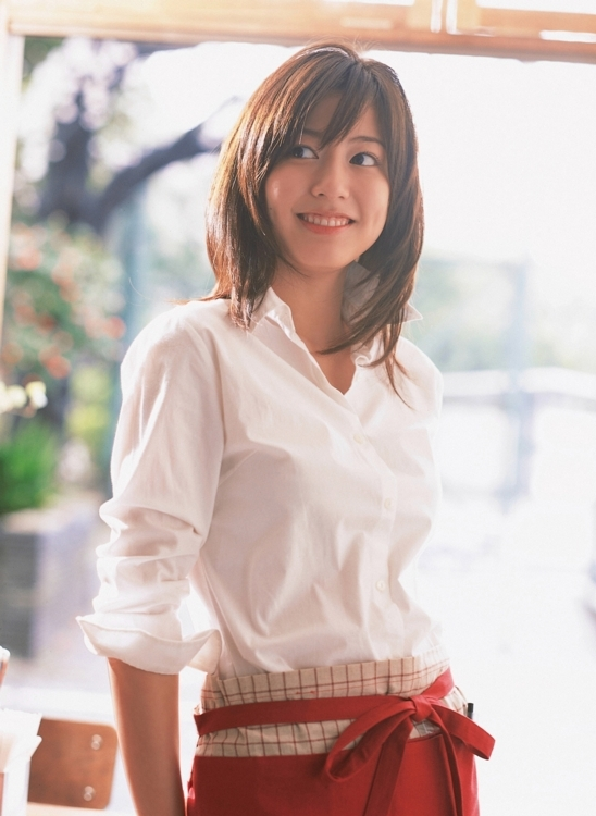 美しすぎる杉本有美(2007年WPB-net)
