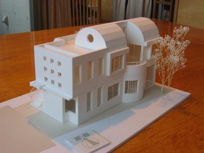 ACT-1模型写真 西南
