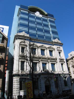 日本興亜馬車道ビル
