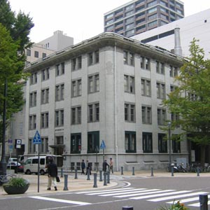 横浜三井物産ビル