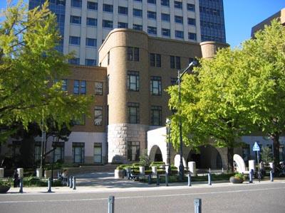 横浜地方簡易裁判所
