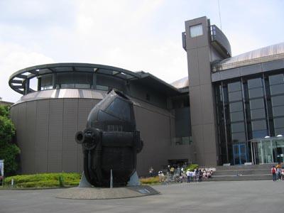 川崎市民ミュ-ジアム-2