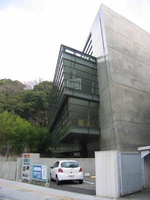 坂之上の雲ミュージアム