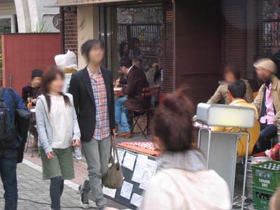 目黒川-3