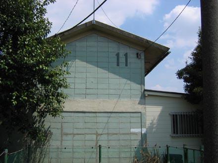 公団烏山第一住宅-11