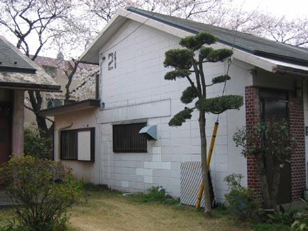 公団烏山第一住宅-21