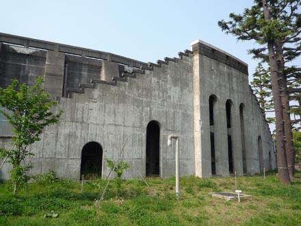 和田堀浄水場1