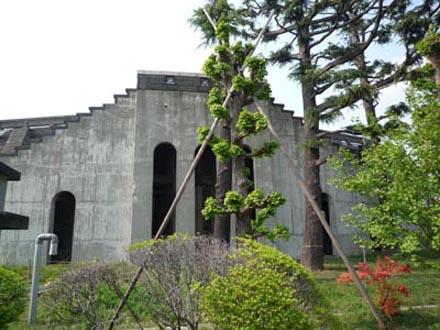和田堀浄水場4.