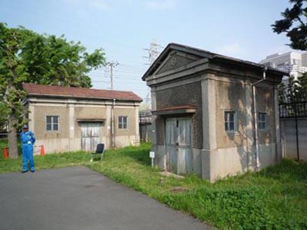和田堀浄水場5