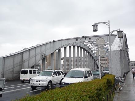 勝どき橋1