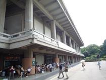 \東京国立博物館東洋館