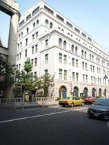 日証館ビル