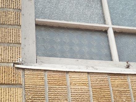 廿世紀浴場ガラス詳細