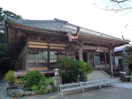 日米下田条約了仙寺